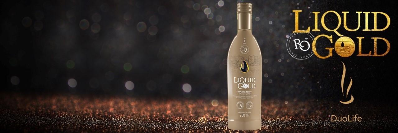 DuoLife RegenOil LiquidGold