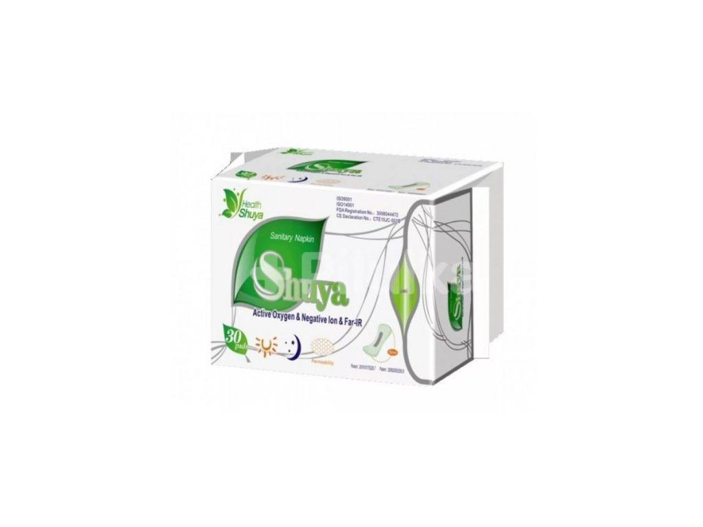 Shuya ultratenké hygienické intímky 30ks
