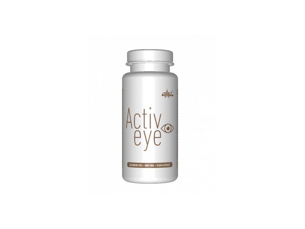 Active Eye 60 kapsúl
