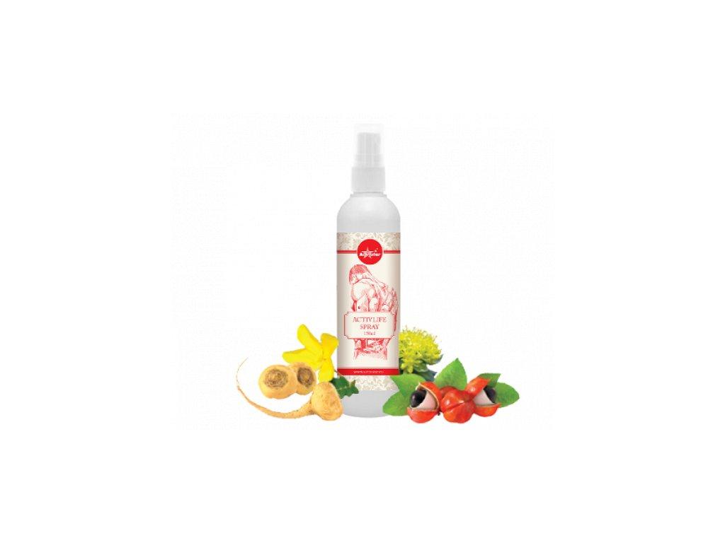 ActivLife spray 150 ml