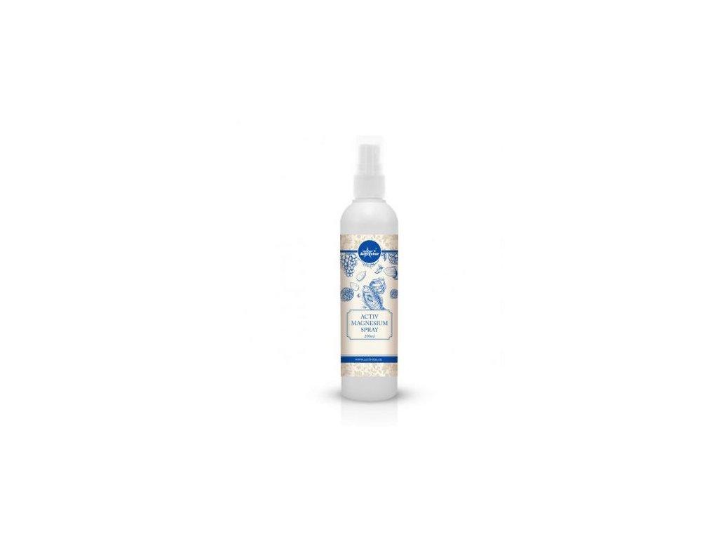 ActivMagnesium spray 200 ml