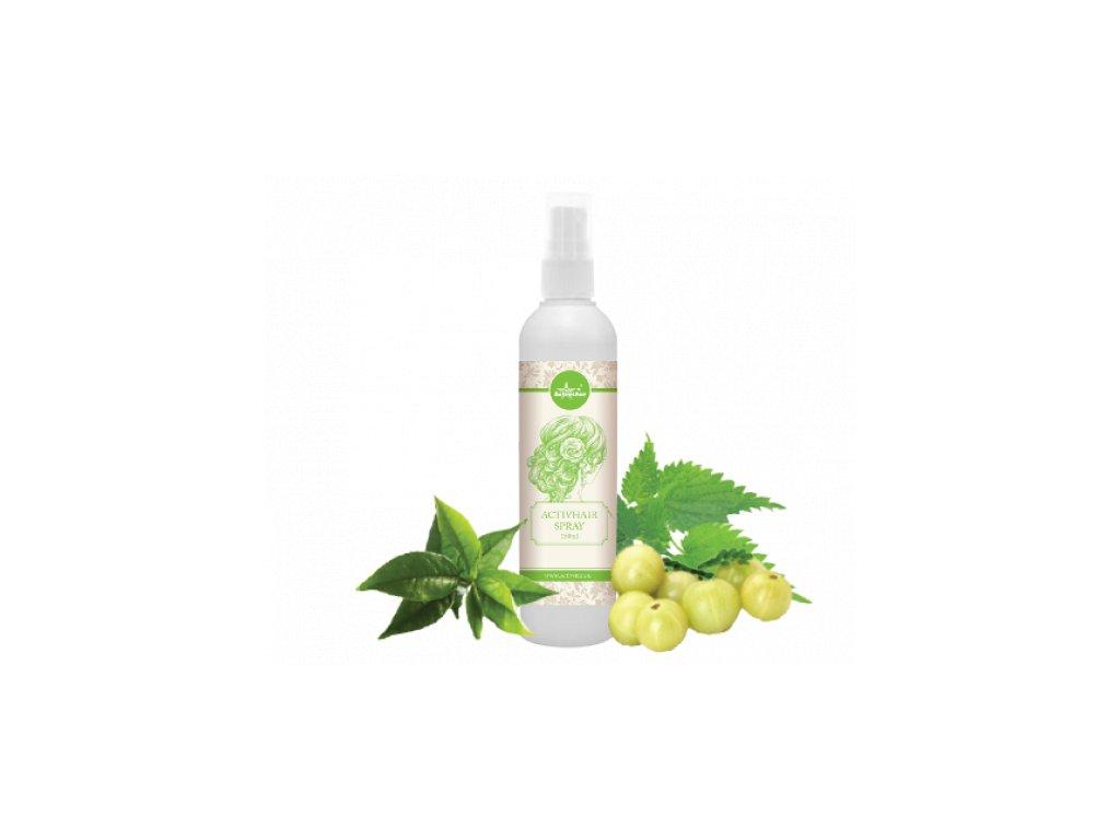 ActivHair spray 150 ml