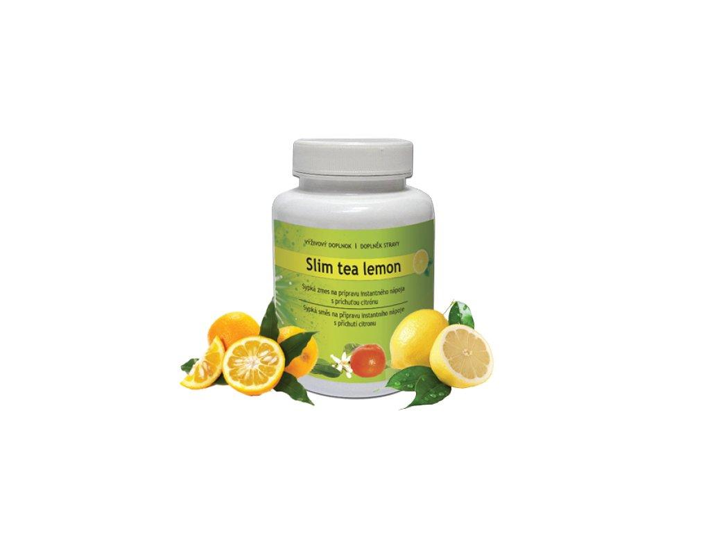 Slim tea lemon 98 g