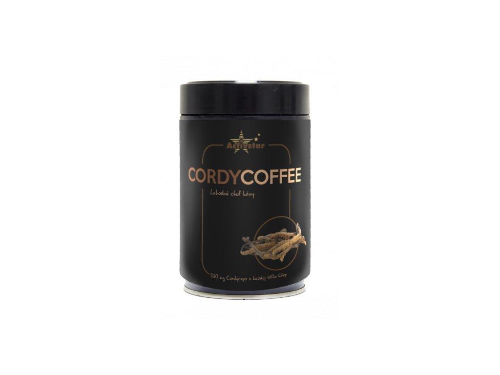 Káva Cordycoffee - 220 g
