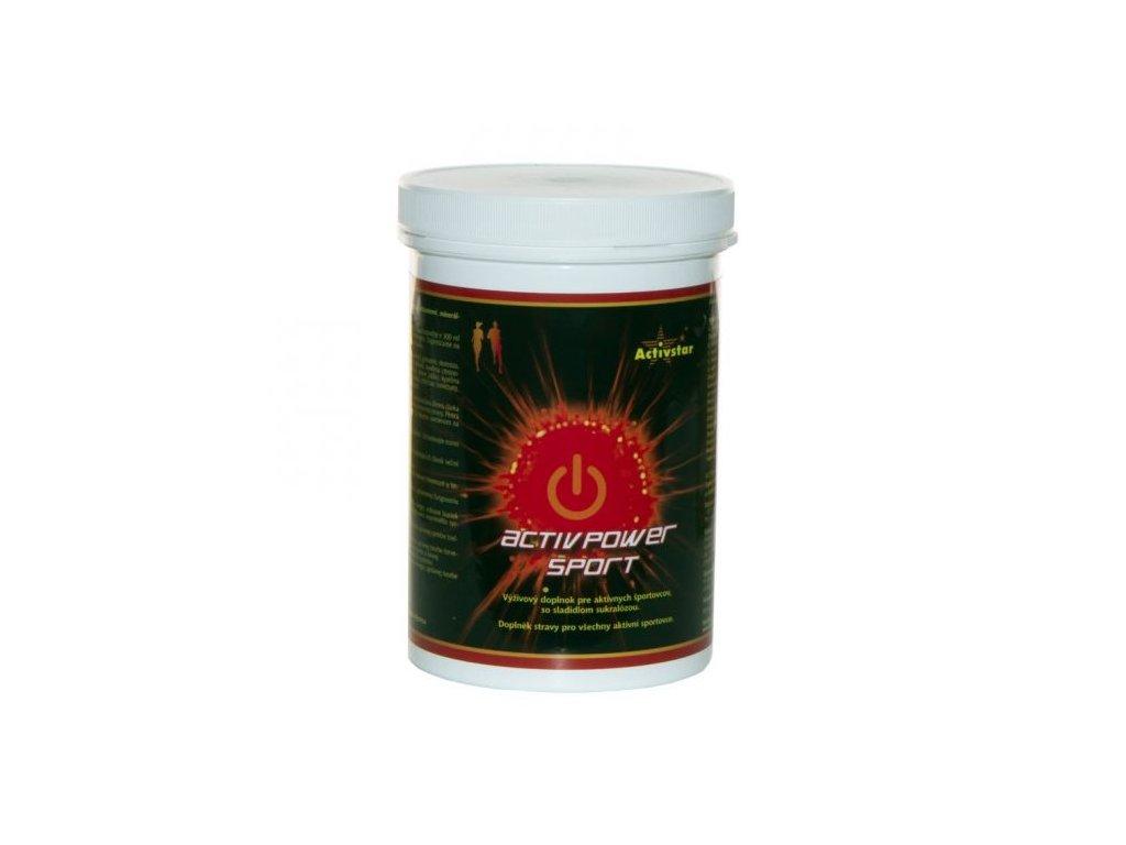 ActivPower sport 385,5 g
