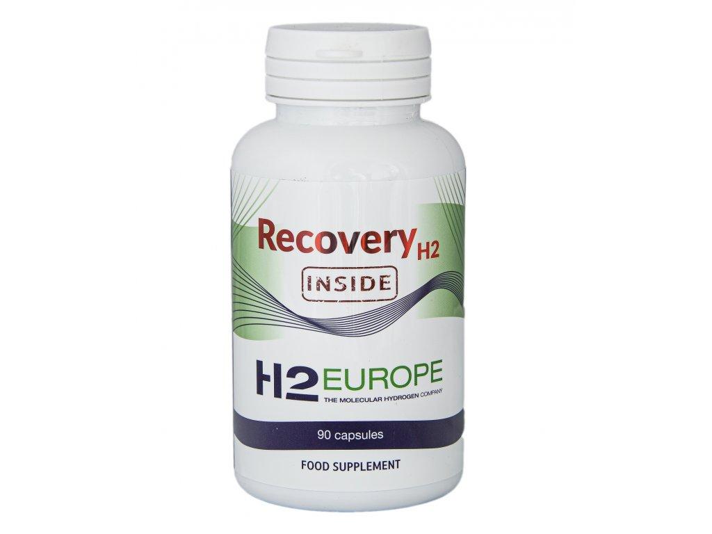 Molekulárny vodík Recovery H2 INSIDE