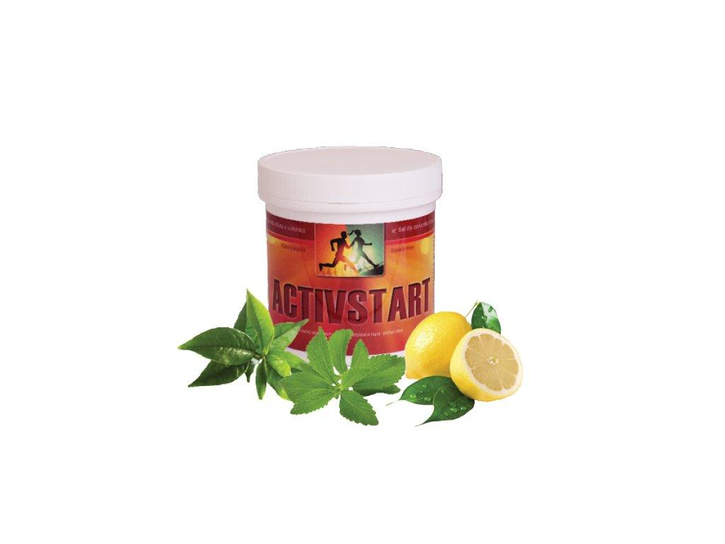 Activstart - citrón 230 g
