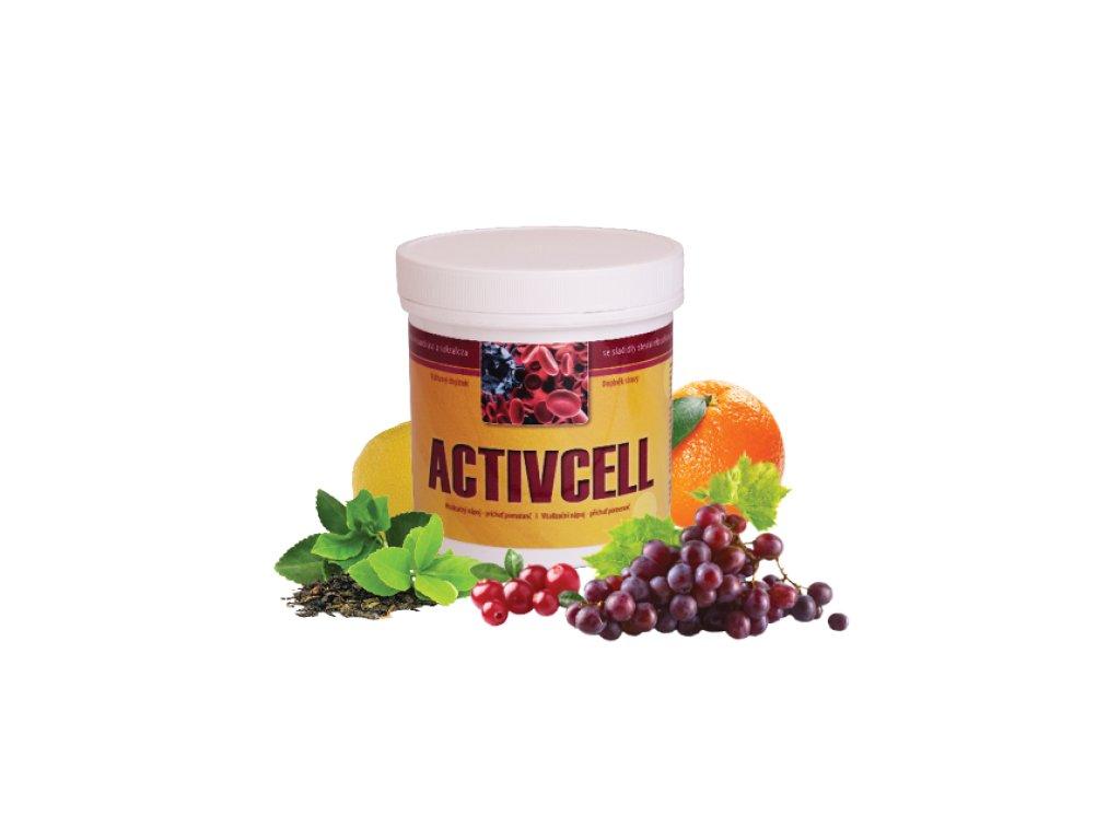 ActivCell - pomaranč 230 g