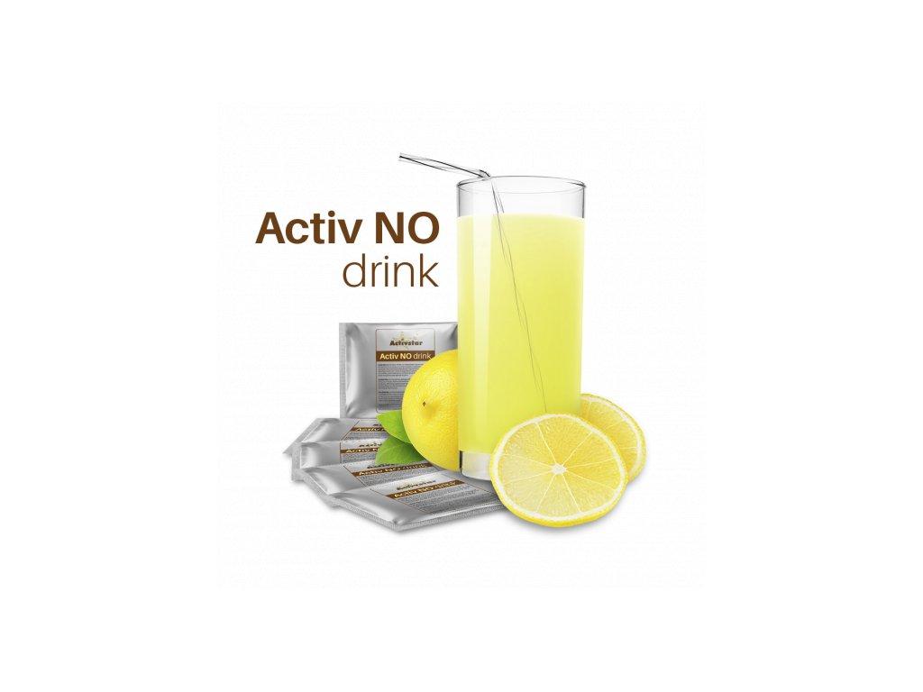 Activ NO drink 5 sáčkov