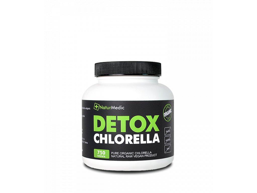 DetoxChlorella
