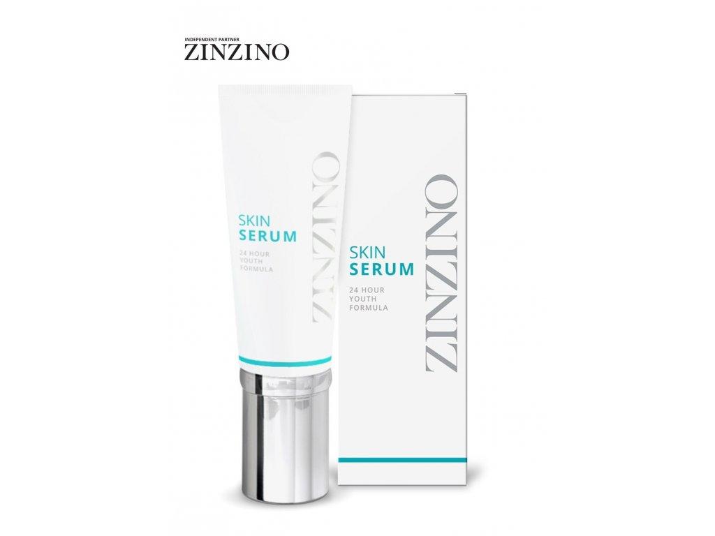 Zinzino Skin Serum 50ml