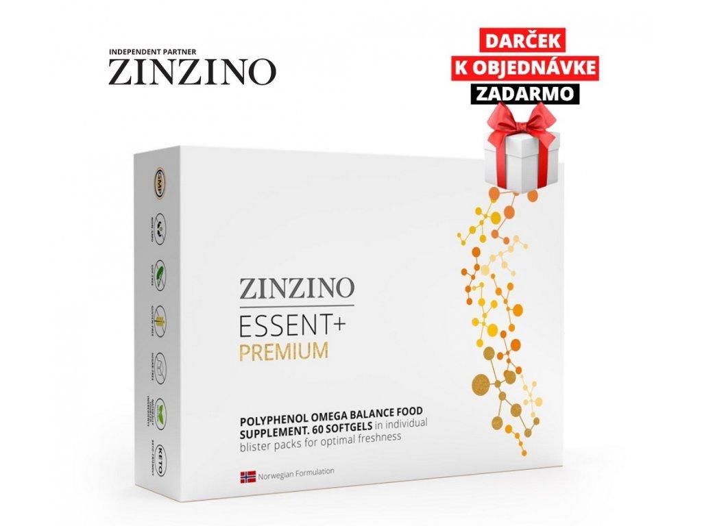Zinzino Essent 60tbl