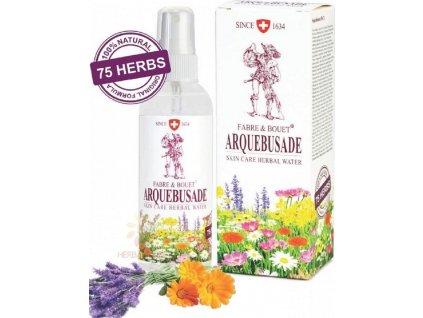 Arquebusade Herbal Water zo 75 byliniek