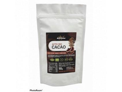 Activ BIO cacao + reishi a cordyceps 150 g