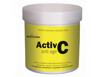 Activ C anti age 230 g