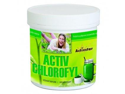 ActivChlorofyl - 230 g
