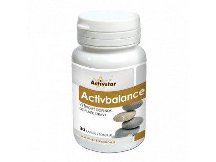 Activbalance 30 kapsúl