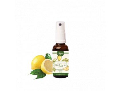 Activ C spray 50 ml citrus