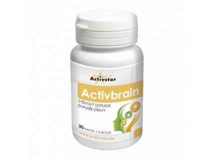Activbrain - 30 kapsúl