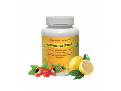 Guarana tea lemon 109 g