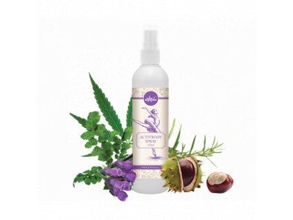 ActivBody spray 150 ml