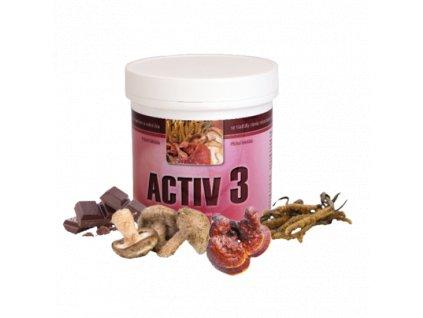 Activ 3 - čokoláda 230 g