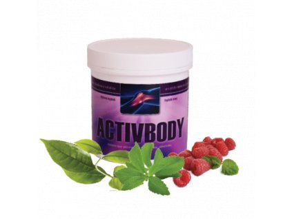ActivBody malina 230 g