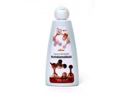 Activbiomolekuls - 260 ml, Vlasový šampón