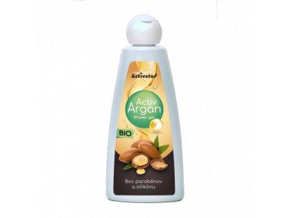 Activargan sprchový gél 260 ml