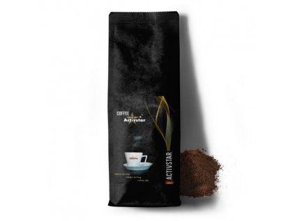 Káva Activstar - mletá 225g