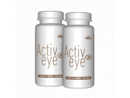 Activ Eye 60 + 60 kapsúl