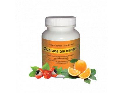 Guarana tea orange 54 g