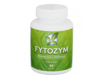 Fytozym - 90 tabliet
