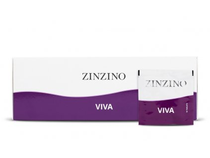 Zinzino Viva vzorky