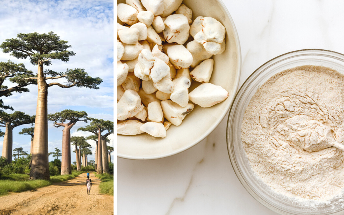 Poznáte baobab? Je právom radený medzi superpotraviny