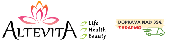 Altevita.sk - life - health - beauty