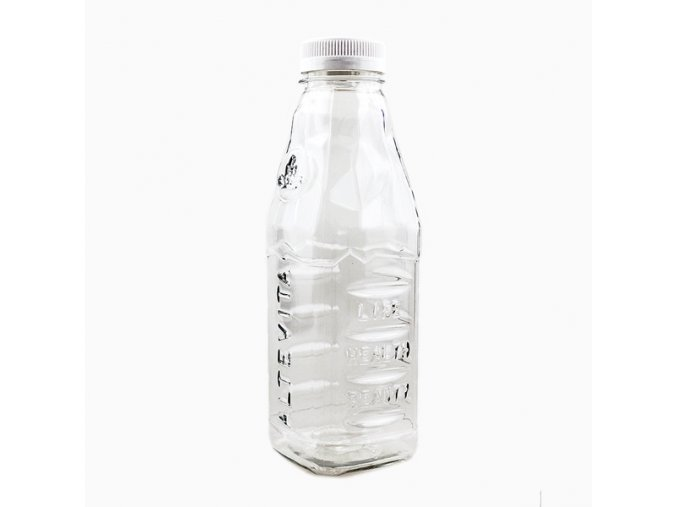Water & Shake Bottle