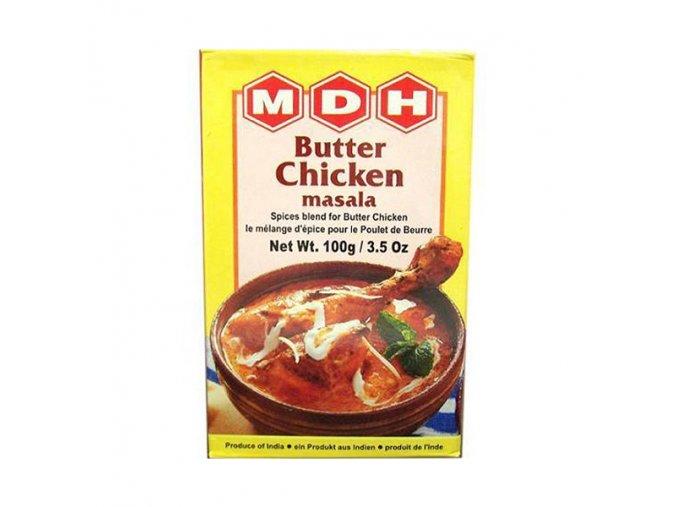 MDH Indická kuracia zmes 100g