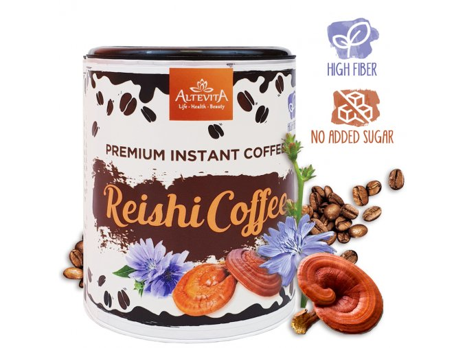 Altevita Reishi Coffee 100g