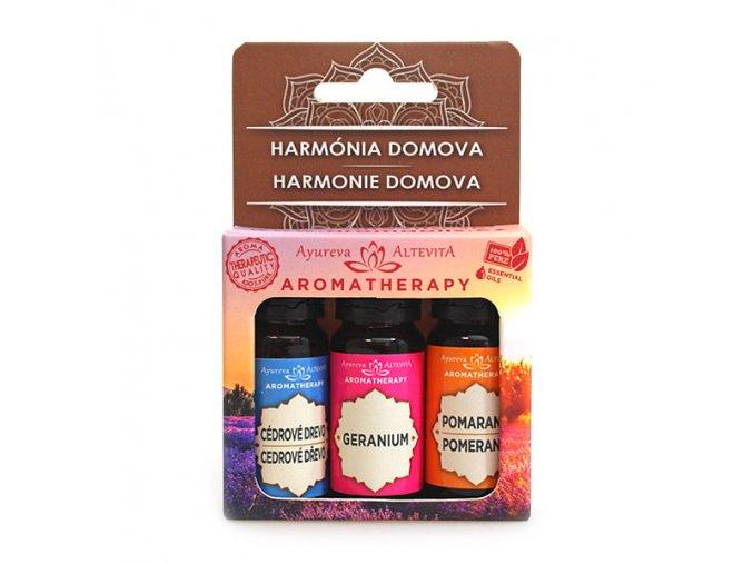 altevita set olejov harmonia domova