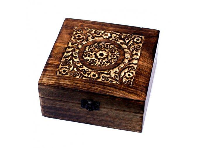 mangova krabicka 25ks