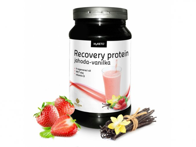 812 myketo recovery protein gym and body jahoda
