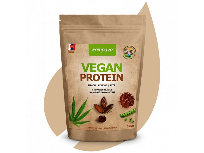 vegan visna