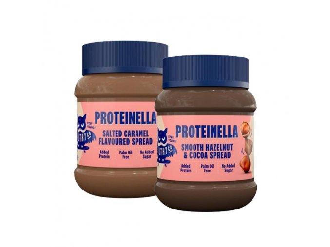 proteinella duo