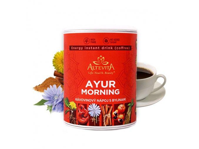 ayur morning 600x600
