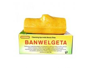 Banwelgeta mydlo