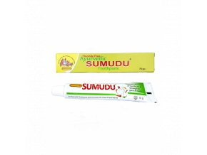 Siddhalepa Zubná pasta Sumudu, 75 g