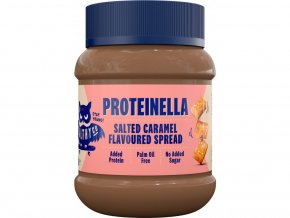 Healthyco proteinella Salted Caramel 400G
