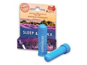 Altevita nosný inhalátor spánok a pohoda 1ks