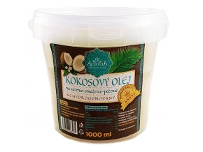 Altevita Olej kokosový 1000ml